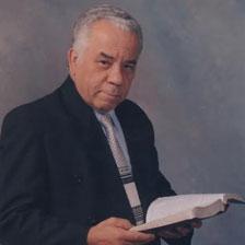 Rev. Manuel Martinez